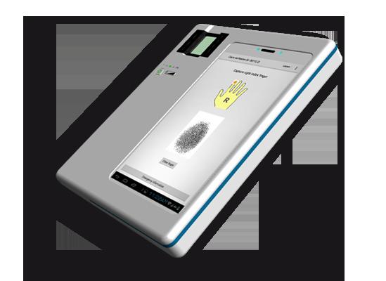 Tablet ID