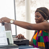 Ghana Voter Registration