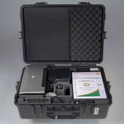 Biometric Registration Kit