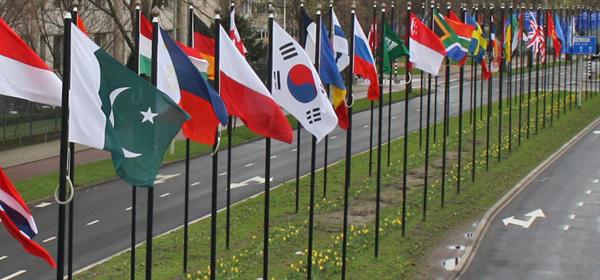 Sommet sur la sécurité nucléaire