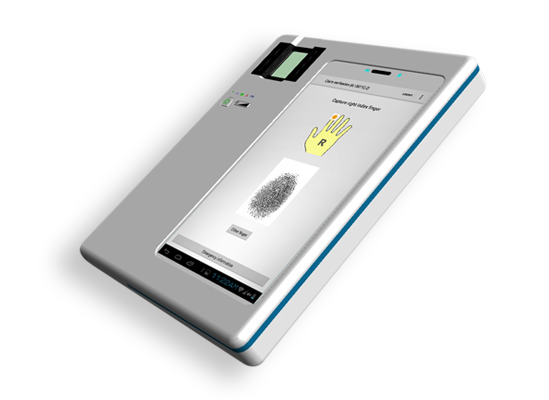 Introduction Tablet-ID